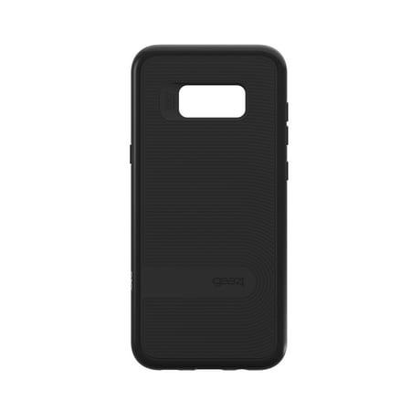 reputable site c1276 0cd9f GEAR4 D3O Samsung Galaxy S8 Plus Black Battersea case - SGS8E65D3 ...
