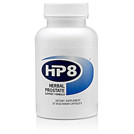 Image of American Biosciences HP8 Prostate Support Formula 707mg, 70 Ct