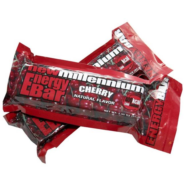 Guardian Survival Gear FWCH PK Six Pack of Cherry Bars