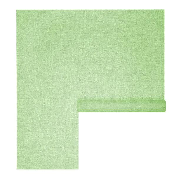 NK Faux Grasscloth Peel Stick Wallpaper Fabric Self