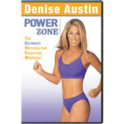 Power Zone: Ultimate Metabolism Boosting Workout (DVD)