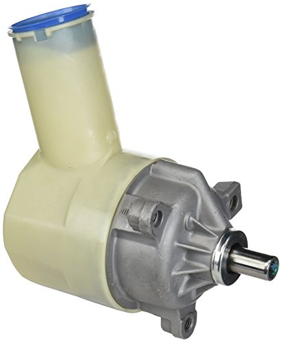 Motorcraft Stp68rm Remanufactured Power Steering Pump