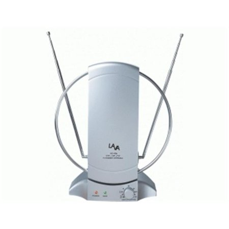 LAVA HD-468 Indoor HDTV Antenna