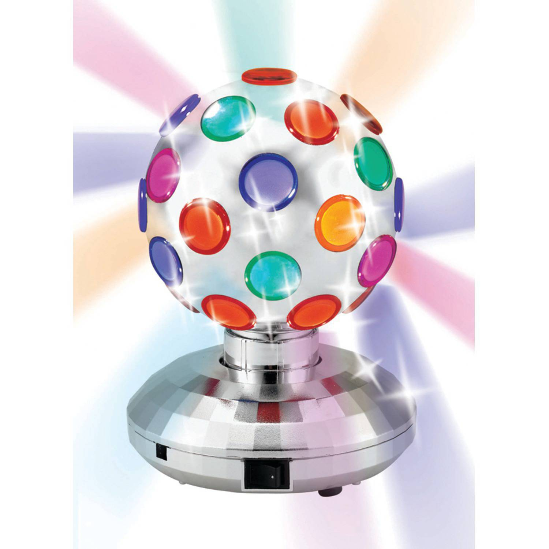 "Cornet(R) BHL-125 5.1"" Rotating Disco Ball Light by Cornet"