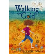 Walking on Gold - eBook