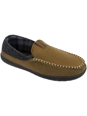 George Men's Venetian Moccasin Slippers