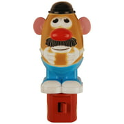 Meridian LED Mr. Potato Head Night Light
