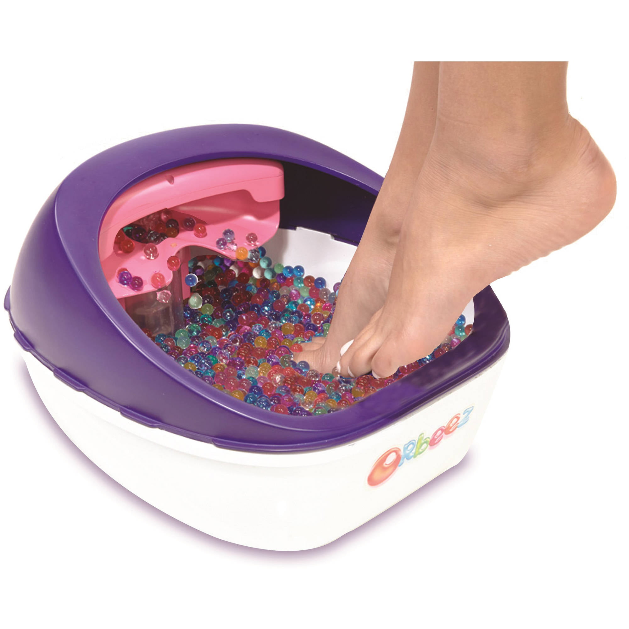 Orbeez Ultimate Soothing Spa - Walmart.com