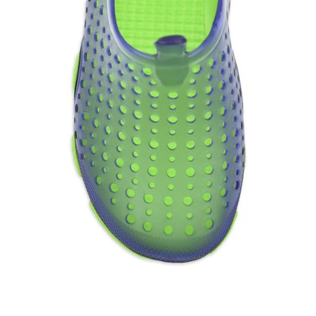 Wonder Nation Water Jelly Beach Shoes (Toddler Boys)
