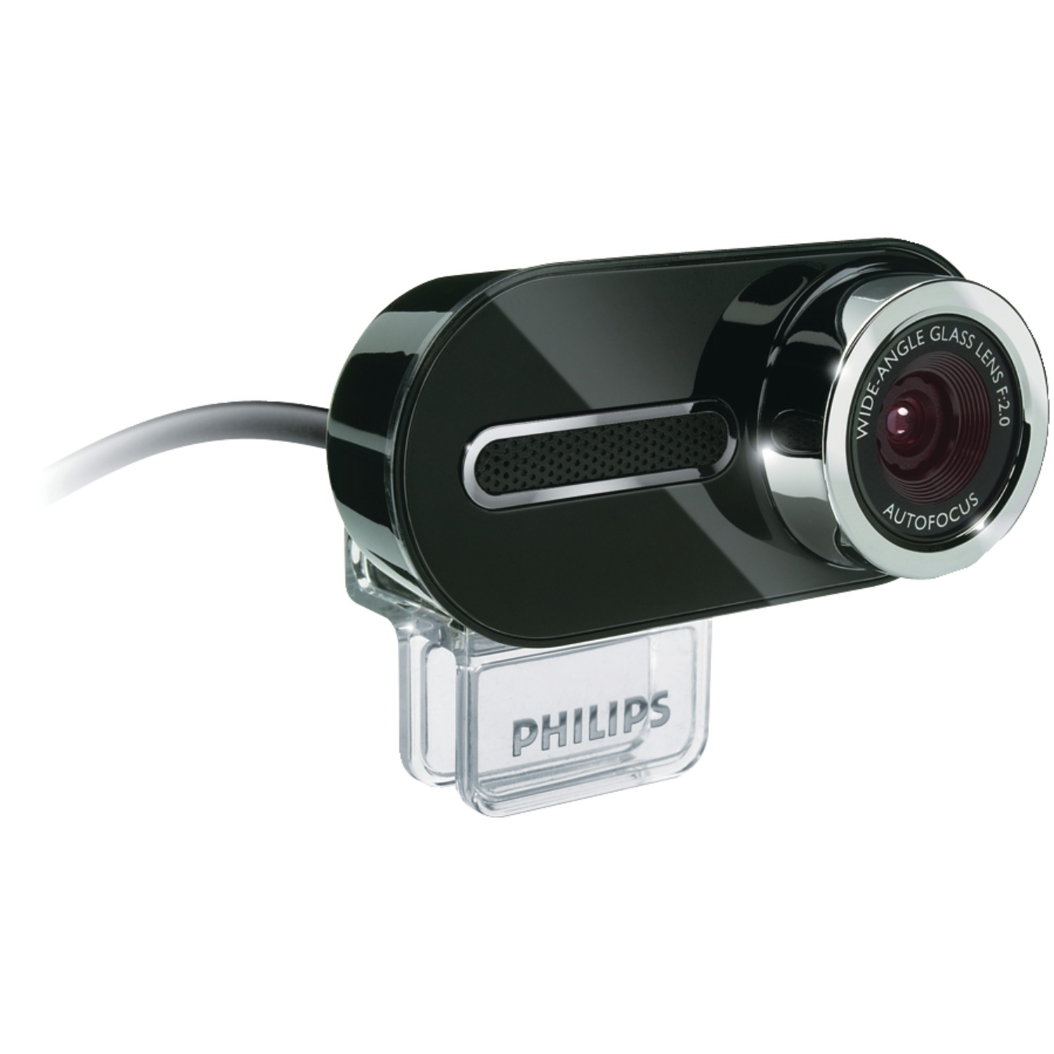PHILIPS SPZ6500/27 2.0 Megapixel Notebook Web Cam