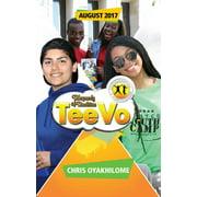 Rhapsody of Realities TeeVo: August 2017 Edition - eBook