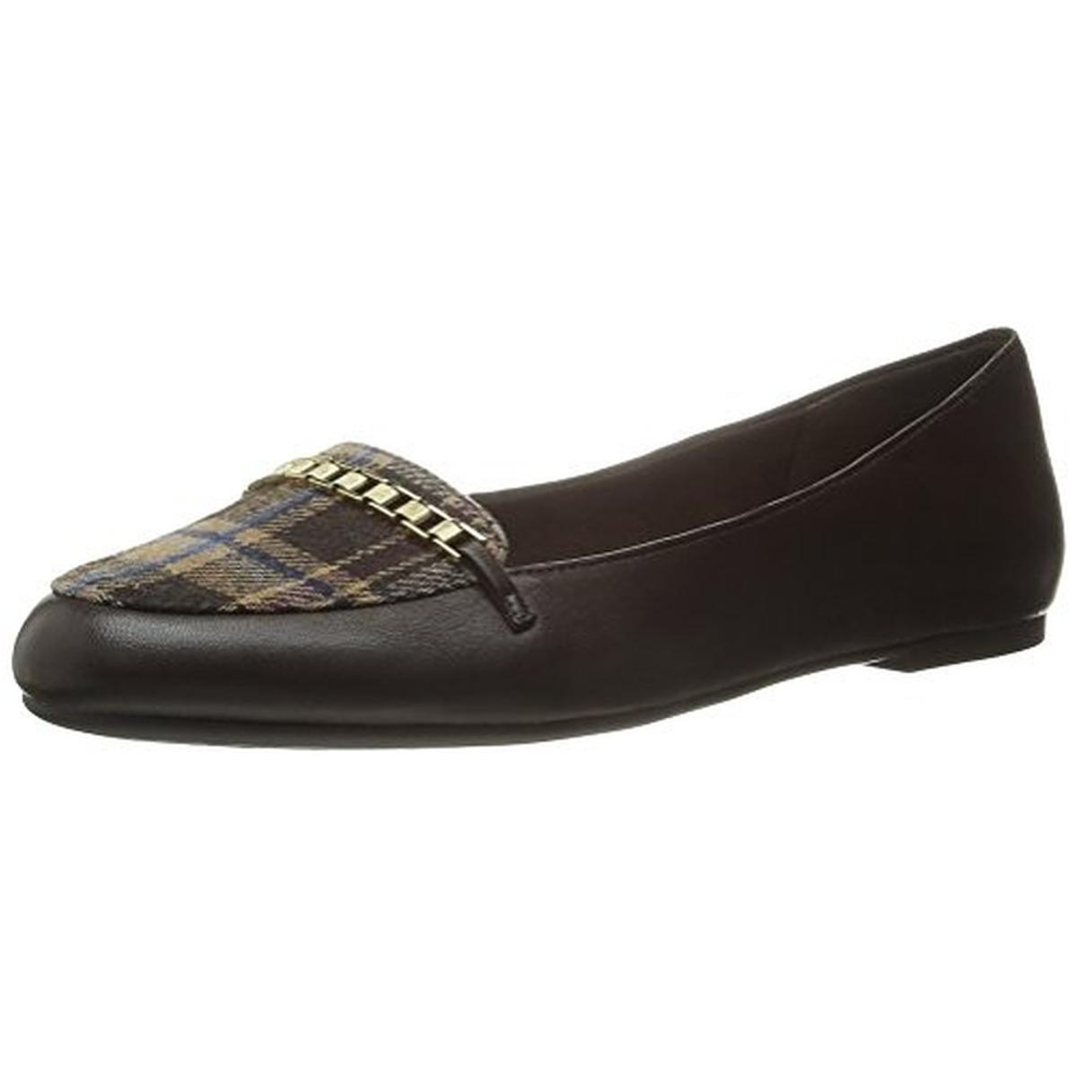 Bella Vita Womens Thora Leather Slip On Ballet Flats by Bella Vita