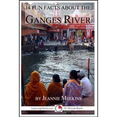 14 Fun Facts About the Ganges River - eBook