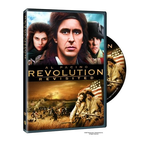 Revolution: Revisited (Widescreen)