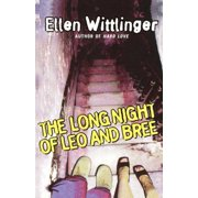 The Long Night of Leo and Bree - eBook