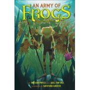 An Army of Frogs (A Kulipari Novel #1) - eBook