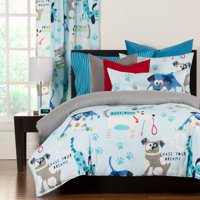 Chase Your Dreams Duvet Set by Crayola