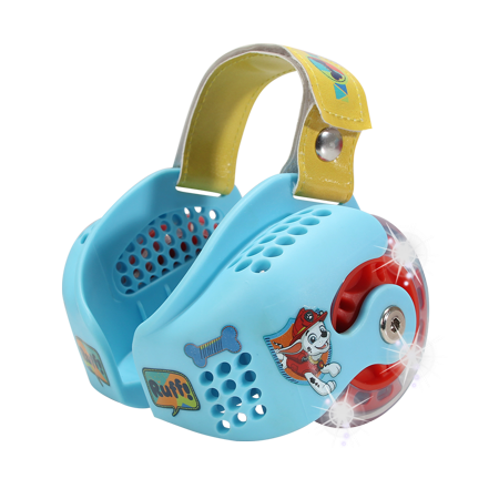 Playwheels Paw Patrol Heel Wheel Skates
