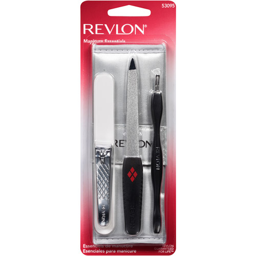Revlon Manicure-to-go Nail Kit