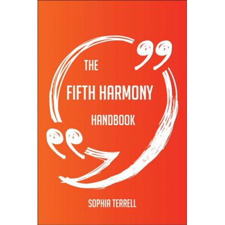 The Fifth Harmony Handbook - Everything You Need To Know About Fifth Harmony - eBook](Fifth Harmony Halloween 2017)