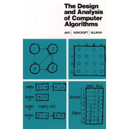 The Design and Analysis of Computer Algorithms (The Design And Analysis Of Algorithms Solutions)