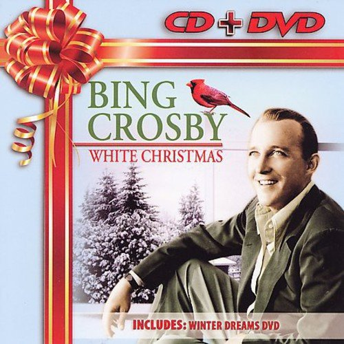 White Christmas / Winter Dreams (W/Dvd)