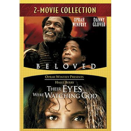 Beloved / Their Eyes Were Watching God (DVD) - Halloween Movie Watching