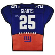 New York Giants 20'' x 18'' Jersey Traditions Banner