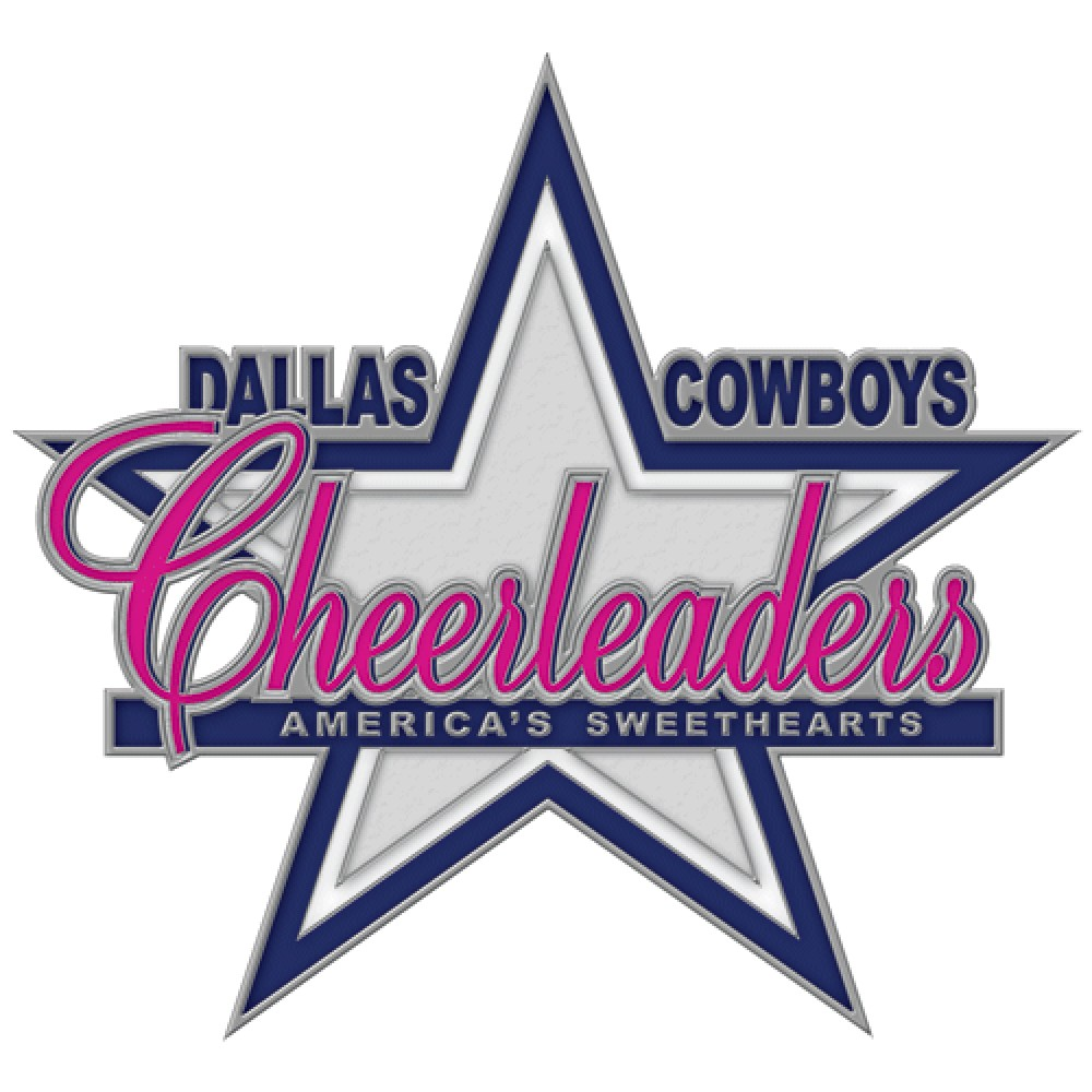 Dallas Cowboys Official NFL 1 inch  Lapel Pin by Wincraft