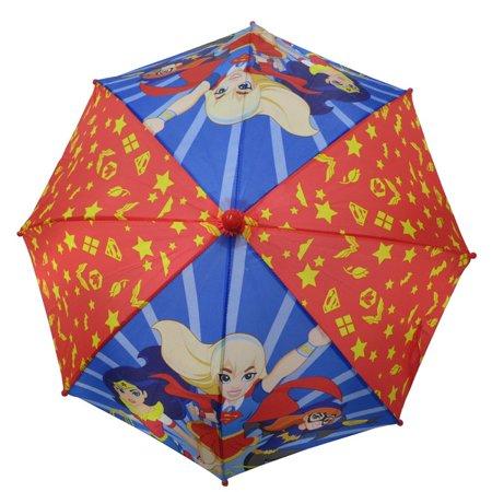 Umbrella - DC Comics - Superhero Kids/Girl New 28398