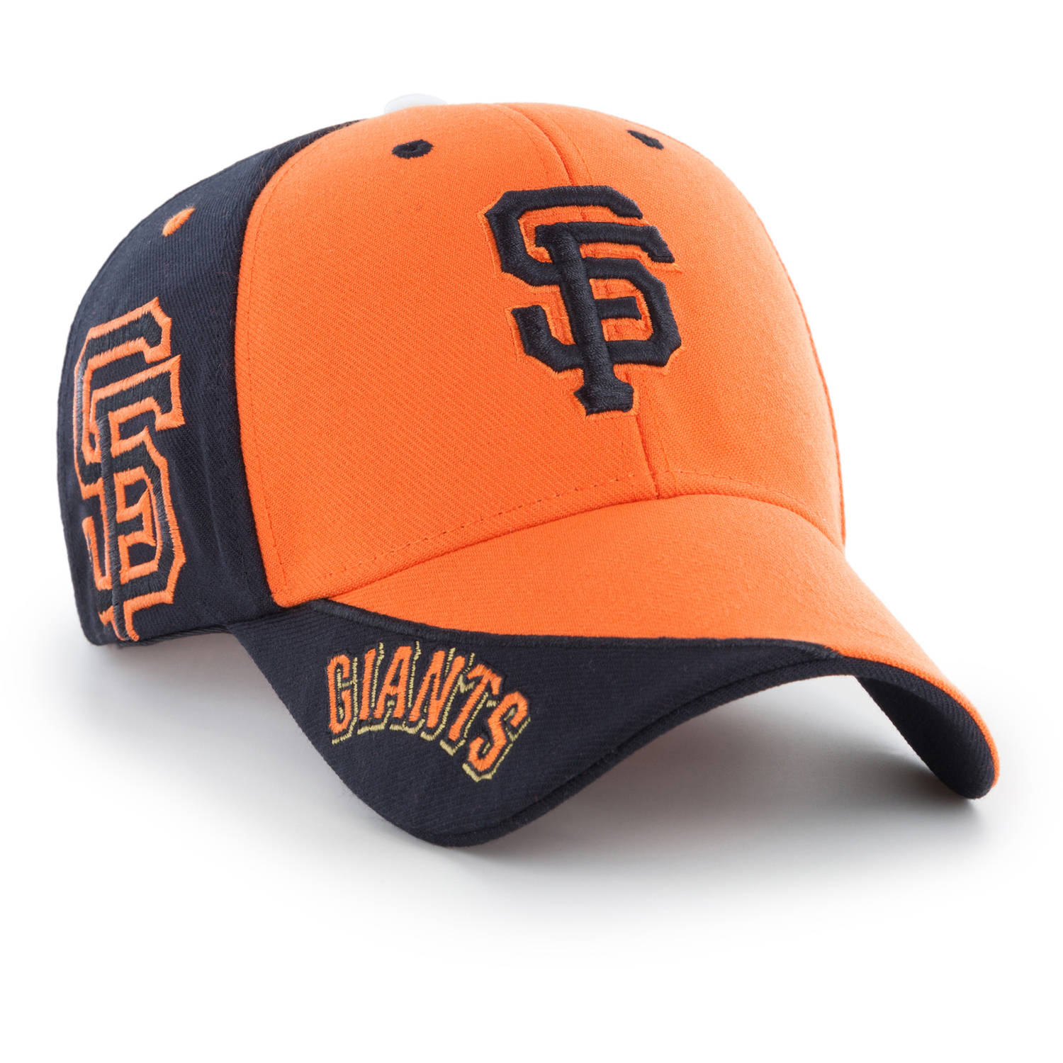 MLB San Francisco Giants Mass Hubris Cap - Fan Favorite