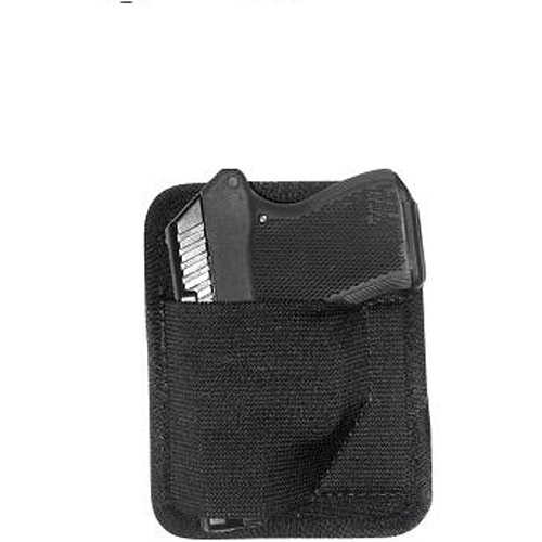 G&G 702-1 Charcoal Wallet Holster