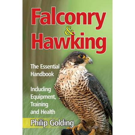 Falconry Hood (Falconry & Hawking - The Essential Handbook - Including Equipment, Training and)