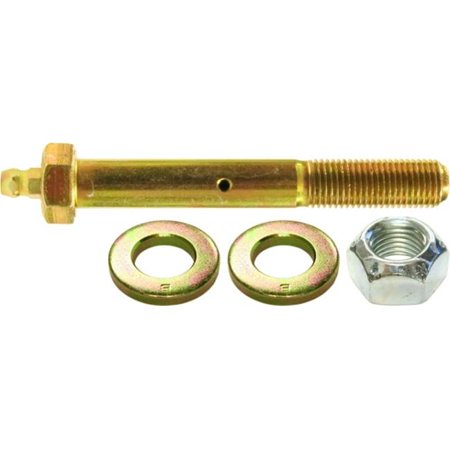 Greasable Bolt (43 In. Greasable Bolt With)