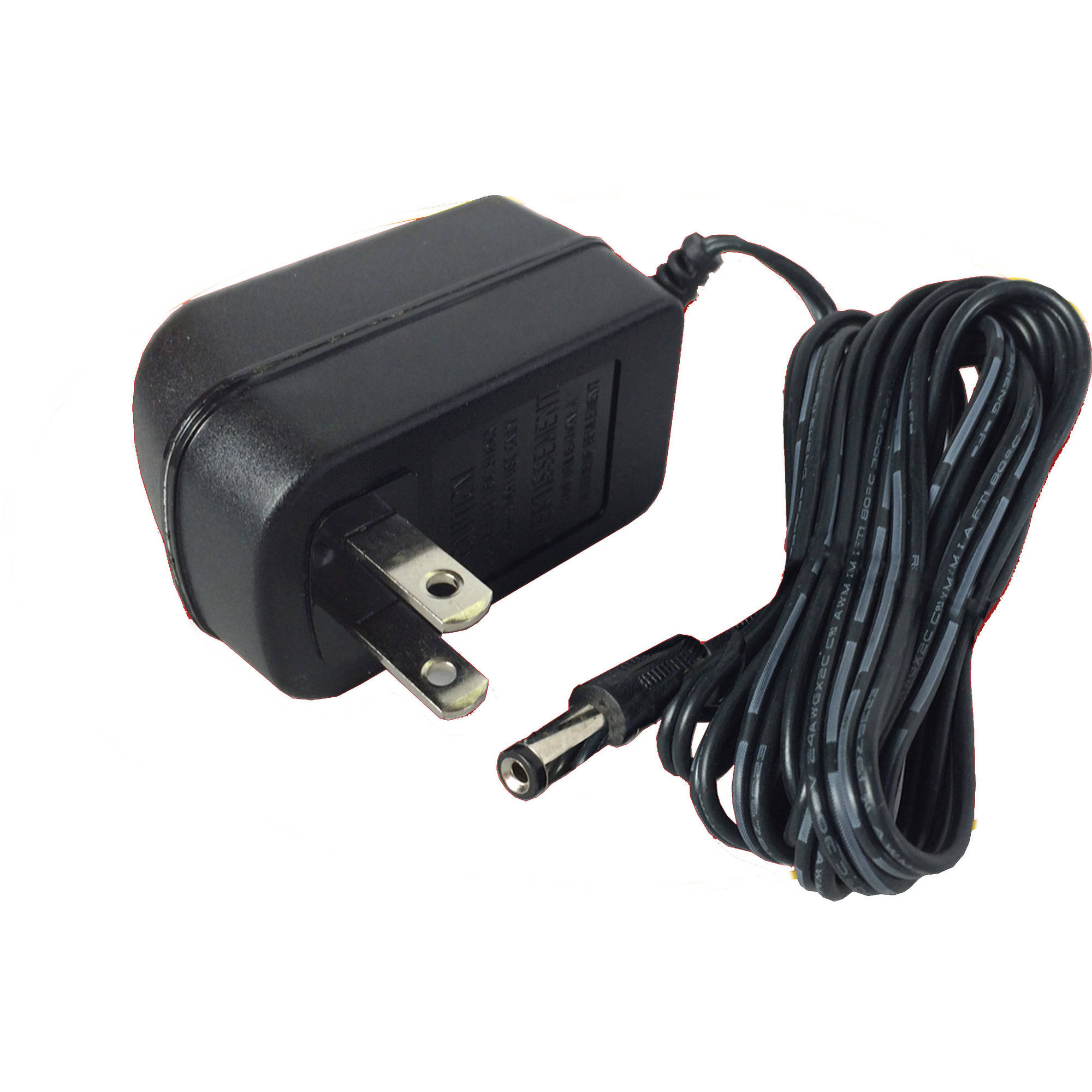 Aqua Culture 4.5V Power Adapter for Aquariums with Battery-Powered LED Lights