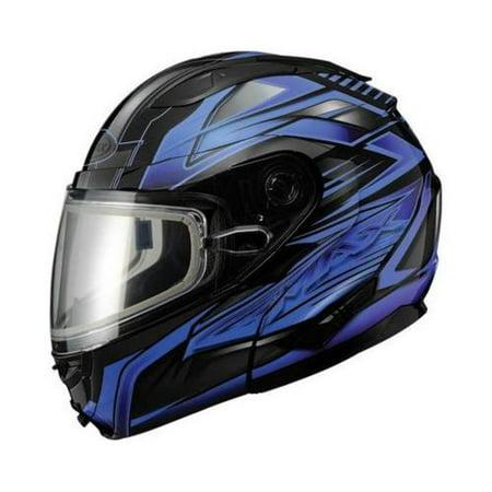 G-Max GM64S Carbide Snow Helmet