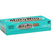 Milky Way Salted Caramel Bar 1.56oz 24 Count