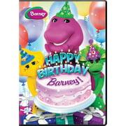 Barney: Happy Birthday Barney! by