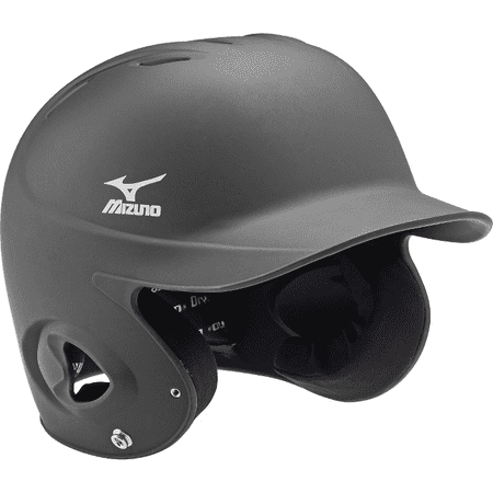 Mizuno MVP Solid Batting Helmet L/XL Grey