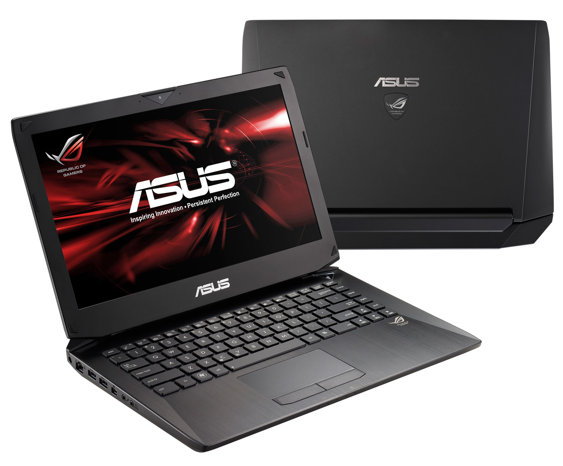 ASUS G46VW Keyboard Device Filter Drivers PC