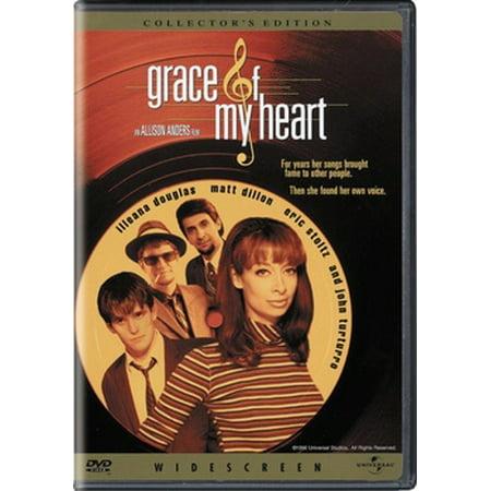 Grace Of My Heart (DVD)