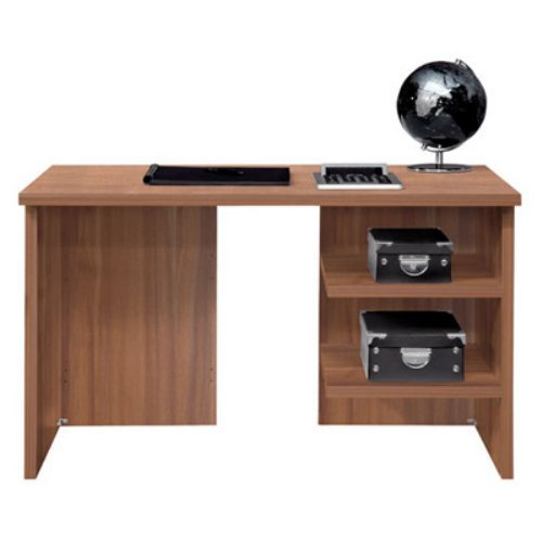 Arte M Work 55 inch Combination Desk with Shelves