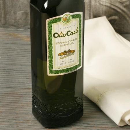 Carli Oil Review