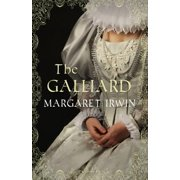 The Galliard - eBook