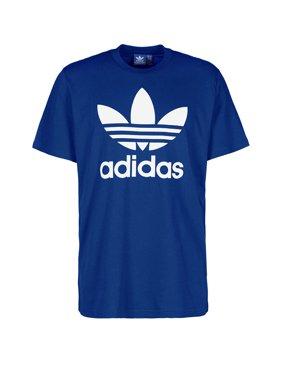 25838e68f Free shipping. Product Image Adidas Men's Short-Sleeve Trefoil Logo Graphic  T-Shirt