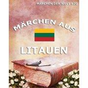 Mrchen aus Litauen - eBook