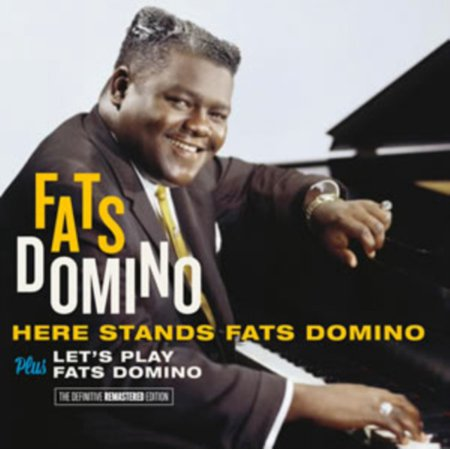 Here Stands Fats Domino/Let's Play Fats Domino