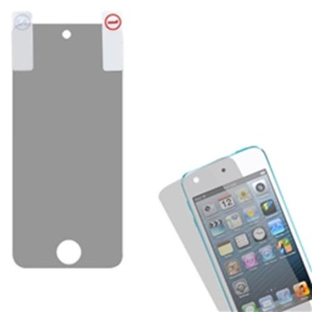Insten LCD Screen Protector Case For iPod Touch 6 6th 5 5th Gen