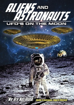 Aliens & Astronauts: UFOs on the Moon (DVD) by Bayview/Widowmaker