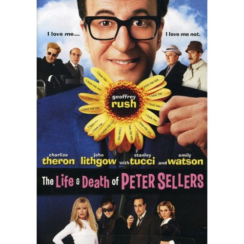Life And Death Of Peter Sellers (Widescreen)